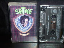 ELVIS COSTELLO SPIKE - RARE CASSETTE NM