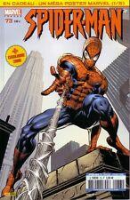 PANINI COMICS   SPIDERMAN   SPIDER-MAN  V2     N° 73                   MAI29
