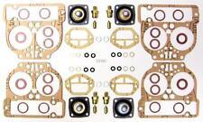 Weber 40 DCNF carburatore Guarnizione/servizio KIT FERRARI DINO 308 GT4 LAMBORGHINI.