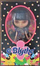 Takara Tomy Neo Blythe Shop Limited Doll Asian Butterfly EBL-2 EMS