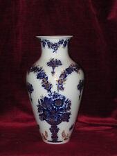 Heinrich Hofgarten Kobalt Vase
