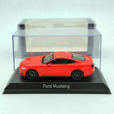Norev - FORD Mustang GT 2014/2015 Rouge 1:43, Limited Edition