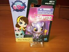 Littlest pet Shop Toys ! With Free LPS App ! Collect Them All ! Bingo Blueberg