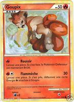 Pokemon N°75/95 - Vulpix -