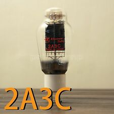 SHUGUANG 2A3C replacement Vacuum Valve Tube 1pcs For Tube Amplifier US