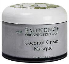 Eminence Coconut Cream Masque 8.4oz Prof Brand New
