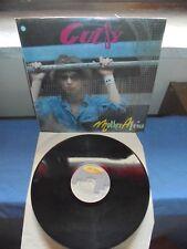 "Gutsy ""Mother Africa"" LP  Mr. Disc Organization – MD 31749 ITA 1987"