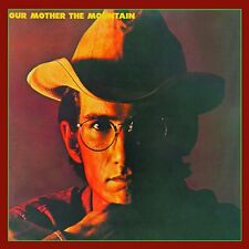Townes Van Zandt - Our Mother The Mountain - Reissue (NEW CD)