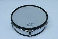 "Roland PD-120 WHT V Drum 12"" Mesh Head PD120 for TD 105 125 85 100 20 kit"