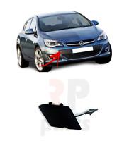 Per Opel Astra J 2012 - 2015 Nuovo Paraurti Anteriore Traino Gancio Occhio Nero