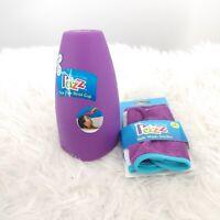 Razz Tub Time Fun Baby Bath Wash Cloths Set Rinse Cup Baby Shower Gift BPA Free