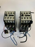 SIEMENS Contactor 3TB4217-0B Used (Lot Of 2) Fast Shipping!~Warranty~