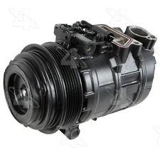 A/C Compressor fits 1996-2004 Mercedes-Benz CLK320,E320 E55 AMG ML320  FOUR SEAS
