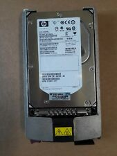 HP BF0188B25A 412751-010 18.2GB 15K RPM SCSI HDD w/Caddy
