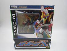 Yusha Series Brave Fighter of Legend Da Garn X Sunrise Mecha Action Figure CM'S