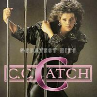 C.C. CATCH - GREATEST HITS [CD]