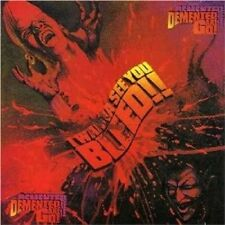 Demented Are Go - I Wanna See You Bleed!  CD Neuware