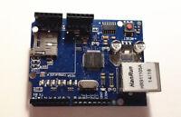 Ethernet Shield W5100 für Arduino UNO R3 Mega 2560 1280 A057