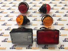 Land Rover Defender Complete Rear Light Kit Brake Indicator Fog Reverse Lamps