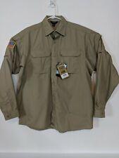 Blackhawk Men's Large 88TS01 Lightweight Tact Long Sleeve Shirt