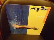 Men At Work Two Hearts vinyl LP 1985 Columbia Records EX