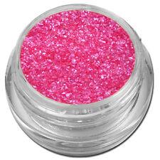 Muschelsplitter Crushed Shells Glitter Glitzer Pink Rosa Nail Art #00211-08