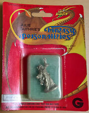 Grenadier #859 Fantasy Personalities - Chaotic Wizard (Sealed, Near Mint)