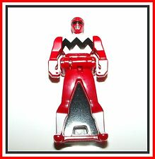 Power Rangers Lost Galaxy: Red Legendary Ranger Key _ * Must See *