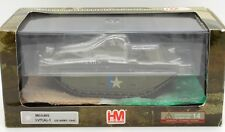 HOBBYMASTER 1:72 SCALE HG4405 LVT(A)-1 US ARMY, 1945 BLOCK BUSTER (U21)