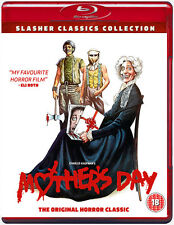 Mother's Day - Blu-Ray - Special Edition - Charles Kaufman