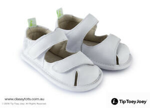 NEW Tip Toey Joey Baby Shoes - PEPPY *30% SALE* (More Colours)