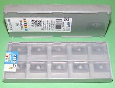 3M AXKT 2006PDTR-RM IC928 ISCAR INSERTS ** 10 PIECES / SEALED PACK **