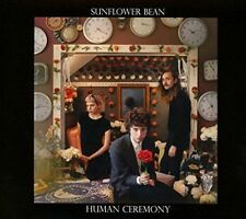 Human Ceremony by Sunflower Bean (Cd, Feb-2016, Fat Possum)