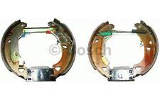 BOSCH Kit frenos, disco de tambor FIAT PUNTO LANCIA Y 0 204 114 602