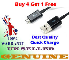 50 Cable Lead Micro USB Charger for Samsung HTC Nokia WHOLESALE/BULK/JOB LOT