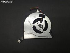 NEW FOR HP ENVY NOTEBOOK 15-K CPU Cooling Fan 773384-001 773382-001 cooler
