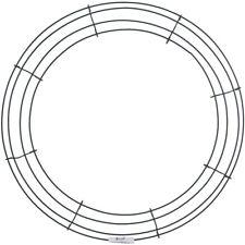 """Wire Wreath Frame-16"""""""
