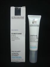 La Roche-Posay Substiane Eyes De-Puffing Replenishing Care 0.5 oz Exp 10/2019