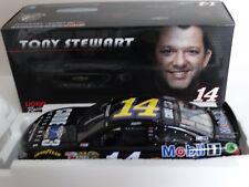 Lionel Racing Tony Stewart 2014 #14 Code 3 Associates SS NASCAR 1:24 Diecast Car