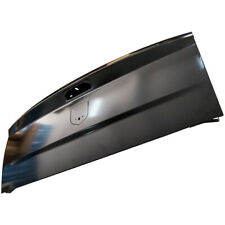 Black Rear Primed Steel Tailgate for Dodge Ram 1500 2009-2018 2500 3500 2010-18