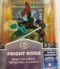 Skylanders Giants Figure Fright Rider New In Package 2015