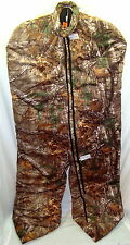 The Heater Body Suit - Large Wide - Realtree Camo - 515-RT