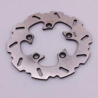 Rear Brake Disc Rotor For Suzuki GSXR 600 750 1000 K1 K3 K4 K5 K6 K7 K8 K9 K11