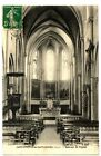 CPA 38 Isère Saint-Etienne-de-Saint-Geoirs Intérieur de l'Eglise