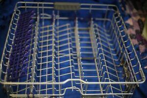 LG Dishwasher Upper Rack Assemply - AHB32983760