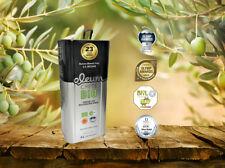 OLEUM BIO ⭐⭐⭐ Extra Virgin Olivenöl Kreta 5L Kanister unter 0,3% Fettsäureanteil