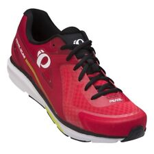 Pearl Izumi X-Road Fuel v5 Bike Bicycle Cycling Shoes Rogue Red - 47