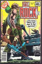 SGT. ROCK #328  (1979)   Near Mint   NM 9.4   KUBERT ART and COVER!   Kanigher!