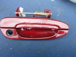 Handle, Door Handle Mazda MX-6, Xedos-6 HG30-58-410G