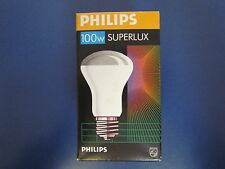 ◊ Iraritaetı ◊ Die Letzten Philips Superlux Criptón E27 100 Vatios